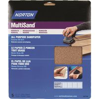 Norton 7660704153 Multisand Sheet