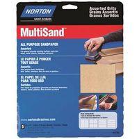 Norton 7660747765 Multisand Sheet