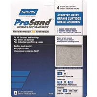 Norton ProSand A259 Handy Pack Sanding Sheet