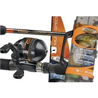 Southbend R2F-AL/SC Multi Species Fishing Kit
