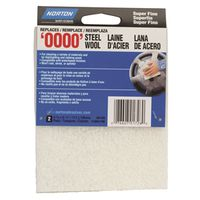 Norton 1726 Steel Wool Pad