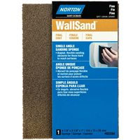 WallSand 2284 Single Angle Sanding Sponge