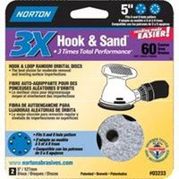 Norton 3308160 Sanding Disc