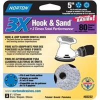 Norton 3308178 Sanding Disc