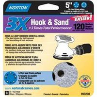 Norton 3308186 Sanding Disc