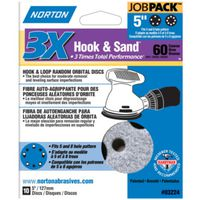 Norton 3308210 Sanding Disc