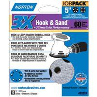 Norton 3308210 Sanding Disc