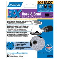 Norton 3308228 Sanding Disc
