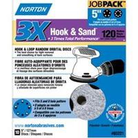 Norton 3308244 Sanding Disc