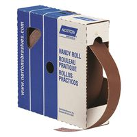 Norton 26288 Cloth Utility Rolls