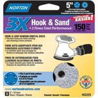 Norton 7660703229 Sanding Disc