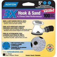 Norton 7660703231 Sanding Disc