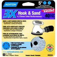 Norton 7660703234 Sanding Disc