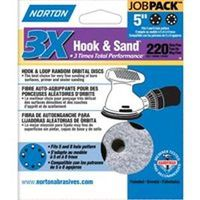 Norton 7660704038 Sanding Disc