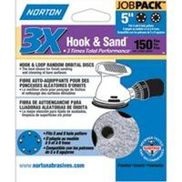 Norton 7660704036 Sanding Disc
