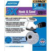 Norton 7660704035 Sanding Disc