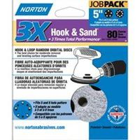 Norton 7660704033 Sanding Disc