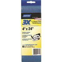 Norton 05474 3X Power Sanding Belt