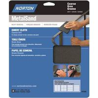 Norton K622 Metal Sand Sheet