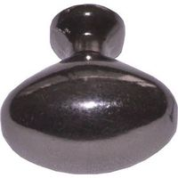 Mintcraft SF671-31AN Round Cabinet Knob