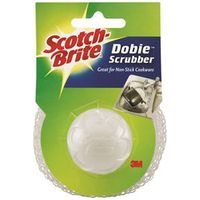 DOBIE SCRUBBER SCOTCH-BRITE