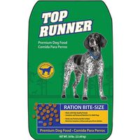 Top Runner 50070 Dog Food