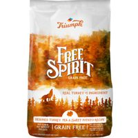 Sunshine Mills 39020 Triumph Dog Food