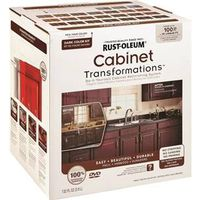 Rust-Oleum 258240 Small Cabinet Transformations Kit