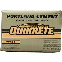 Quikrete 1124-47 Portland Cement