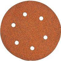 Dewalt DW4333 Random Orbital Sanding Disc