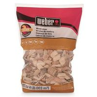 CHIPS WOOD PECAN 2LB 192CU IN
