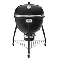 GRILL CHARCOAL BLK 24INX452IN2