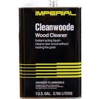 CLEANER WOOD CLEAR 1GAL