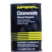 CLEANER WOOD CLEAR 1QT