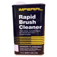 CLEANER BRUSH RAPID 1QT