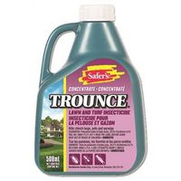 Safer Trounce 21-2402CAN Concentrate Lawn/Turf Insecticide