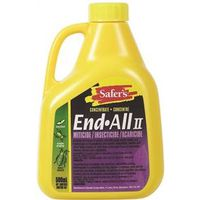 Safer End-all II 31-6035CAN Ready-To-Use Insecticide