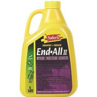 Safer End-All II 31-6037CAN Concentrate Insecticide