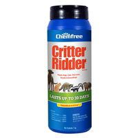 Critter Ridder Havahart 22-3142CAN Animal Repellent