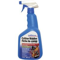 Critter Ridder Havahart 3145CAN Ready-To-Use Animal Repellent