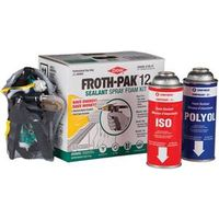 SEALANT FOAM INSULATED HD KIT