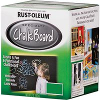 Rustoleum Specialty Chalkboard Paint