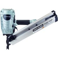 Hitachi NR90AEPR Lightweight Framing Nailer