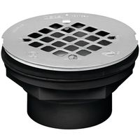 Oatey 42093 101 PS Shower Drain