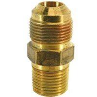 BrassCraft MAU2-10-8 Gas Adapter