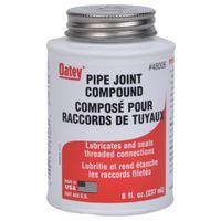 COMPOUND PIPE JOINT GRY 237ML