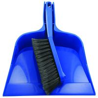 DUSTPAN/BRUSH SET