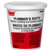 PUTTY PLUMBER SS 14OZ