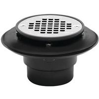 SHOWER DRAIN ABS 2 OR 3IN