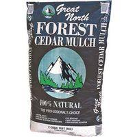 Ameriscape 55553 Cedar Mulch